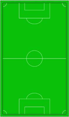 Siempre En Un Lugar De Conducta Espec  Fica   O El Estadio De Futbol